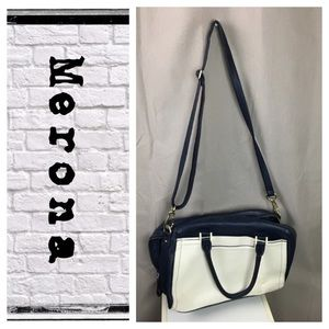 Merona Shoulder/Crossbody messenger bag